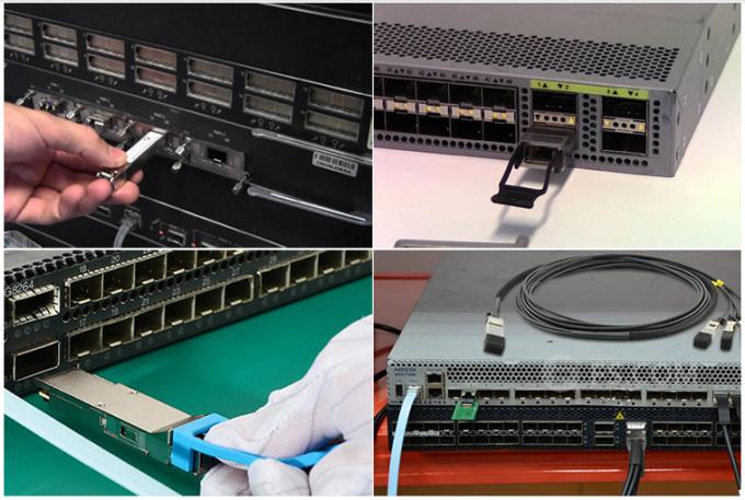 10G SFP+ Copper Transceiver 10GBASE-T SFP Module RJ45 Cisco